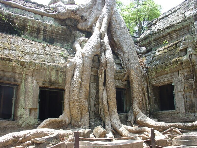 11 days/10 nights Siem Reap, Phnom Penh & Sihanoukville