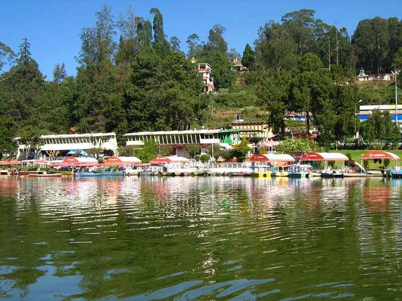 OOTY SIGHTSEEING
