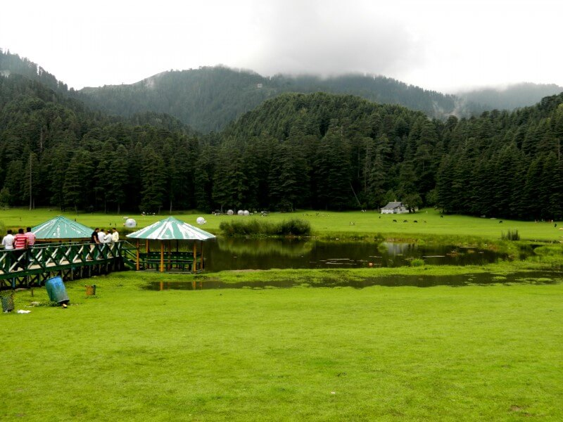 7 days Dharamshala, Dalhousie and Amritsar Luxury Tour Package