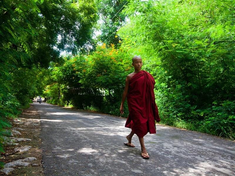 Mandalay - full day