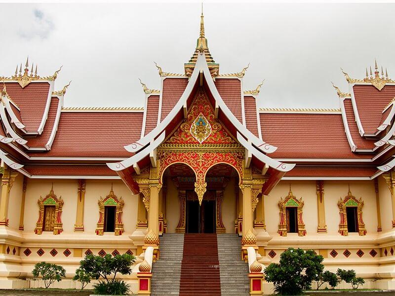 Vientiane City Tour