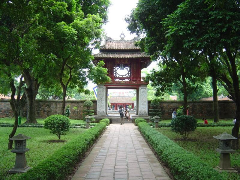 Indochina Overture 9 Days