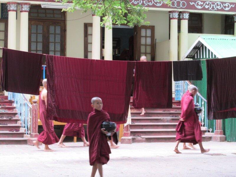 Myanmar Real Life