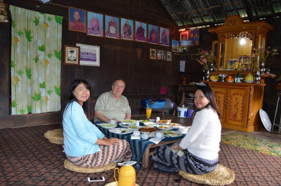 8D 7N Myanmar Real Life.
