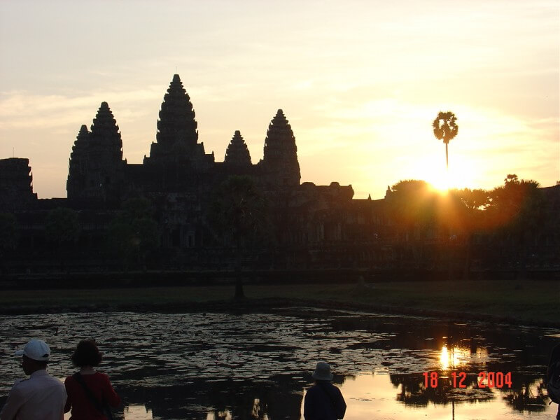 23Days/22Nights Cambodia Package Tour