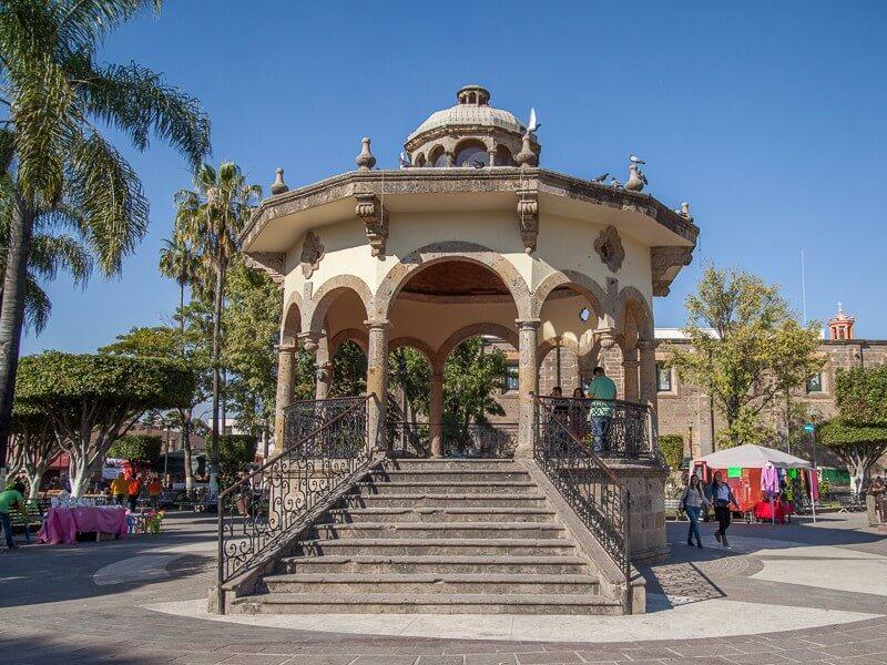 Guadalajara & Tlaquepaque