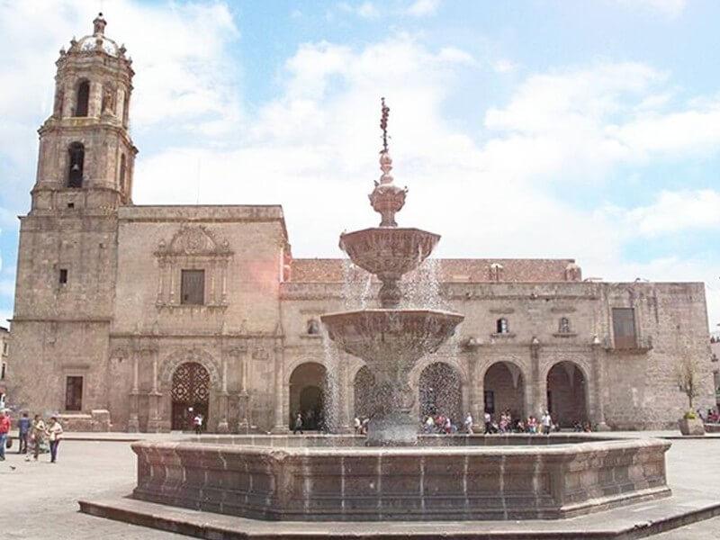 Morelia City Tour