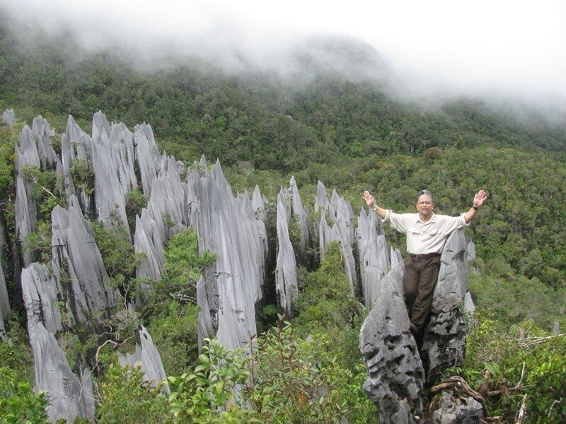 6 Days Enchanting Borneo