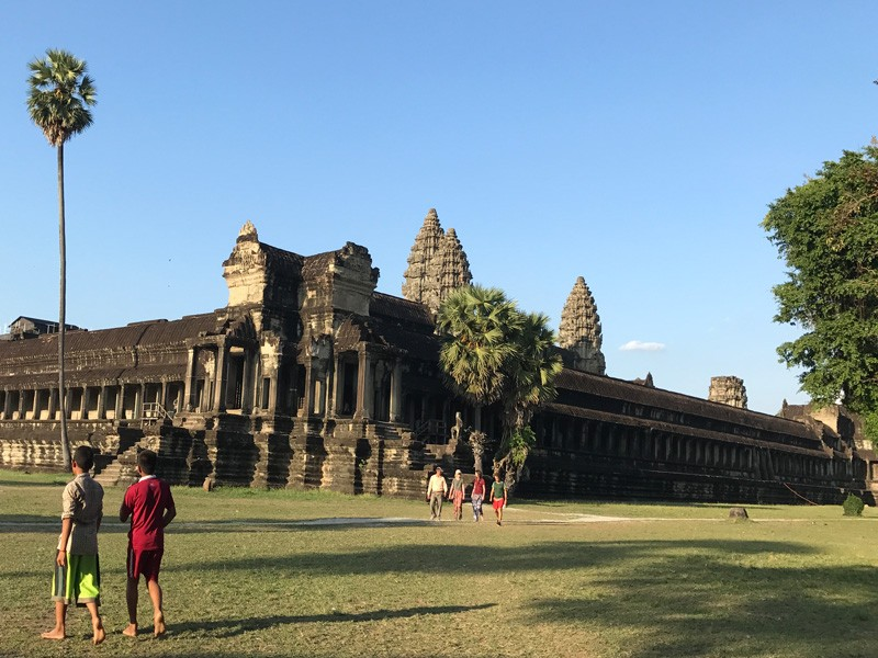 The Essence of Cambodia Highlights - 7 Days