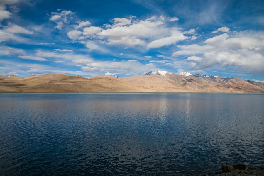 9 Nights 10 days Ladakh Adventure Tour Package