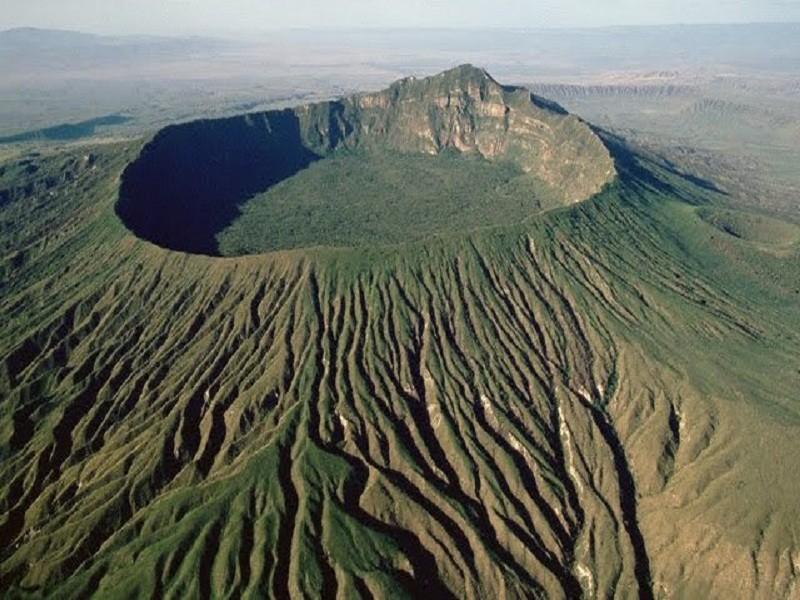 5 Days Hiking Longonot - Hells gate -Mara
