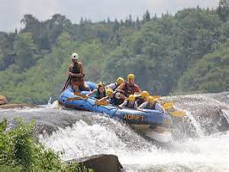7 DAY EPIC UGANDA HOLIDAY