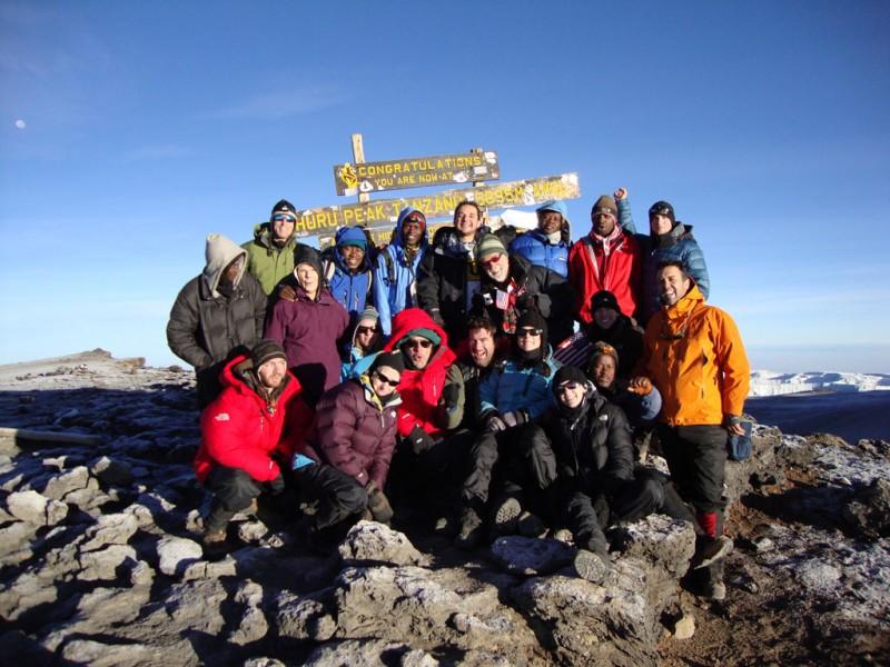 7 Days Kilimanjaro Climb