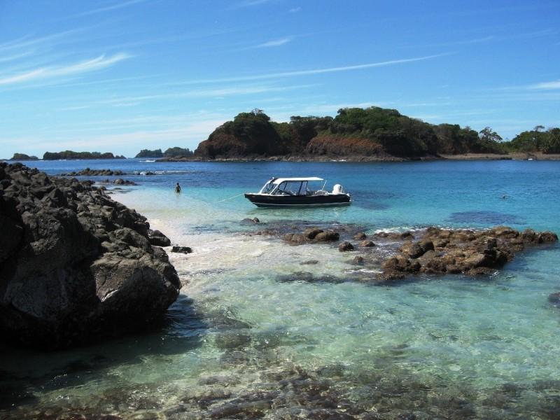 Island & Beach Exploration a