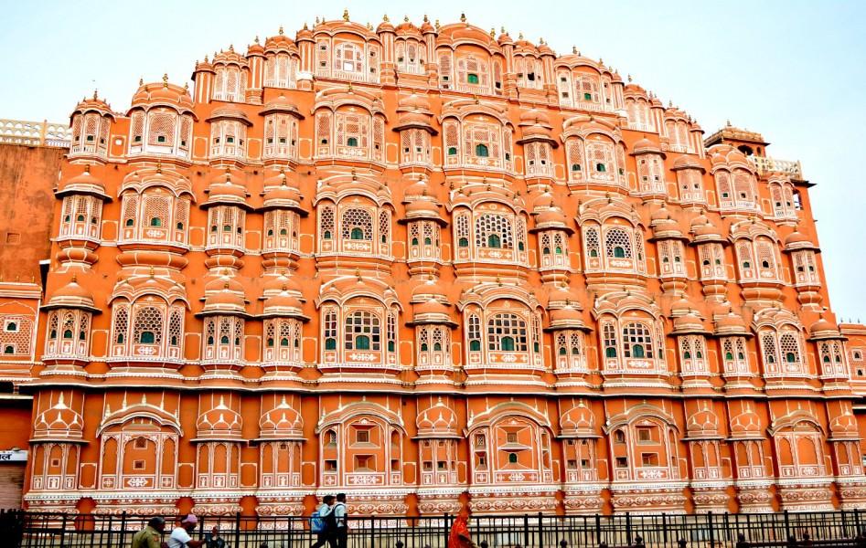 Jaipur Local Sightseeing
