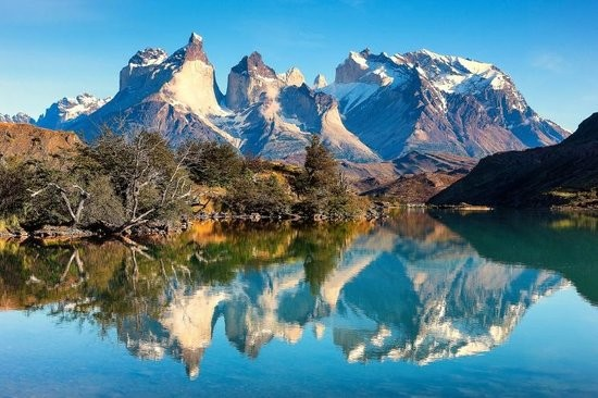 Patagonia and Cape D`Horn with Australis Cruise