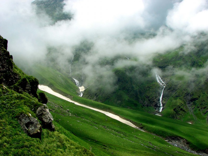10 Days Shimla, Manali, Dharamshala, Dalhousie and Amritsar Tour