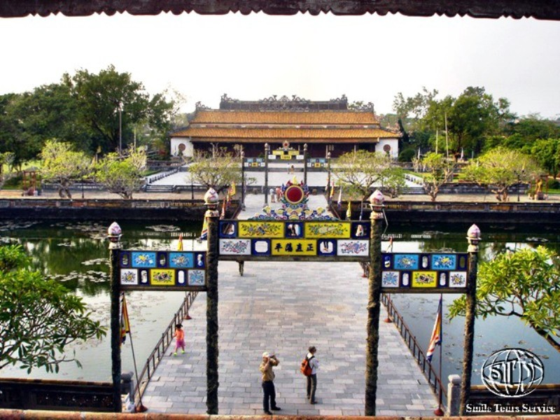 Three World Cultural Heritage sites in Central Vietnam 5D
