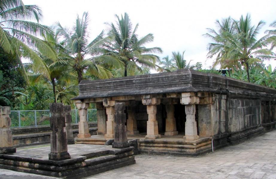 Jain Temple & Edakkal caves