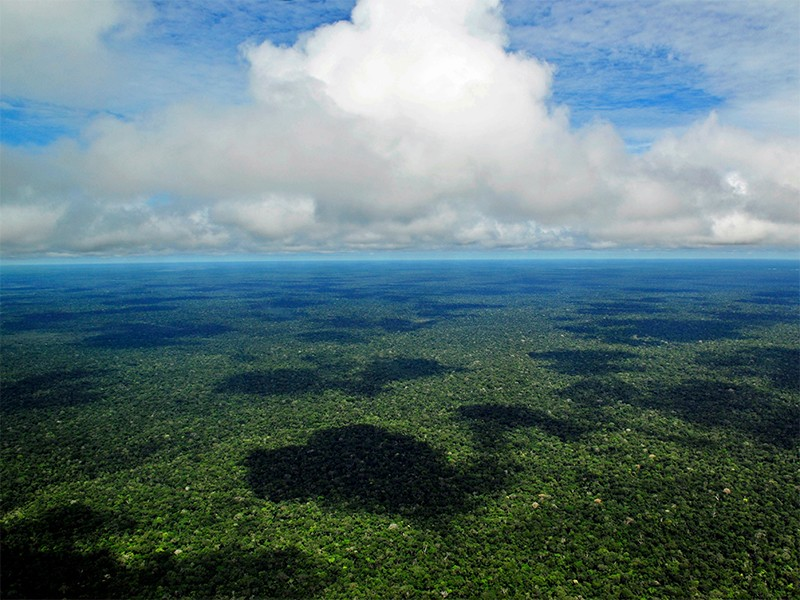 Manaus (B,L,D)