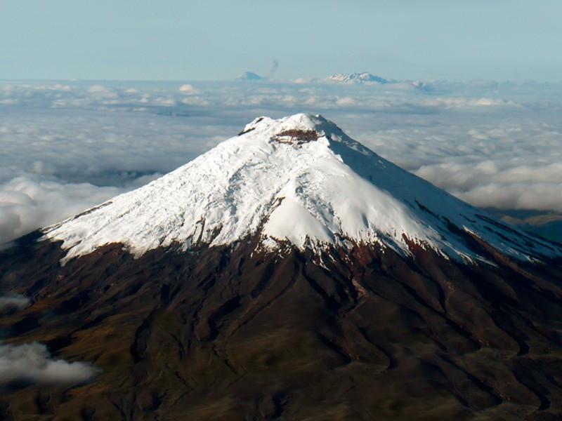 Explore Ecuador & Galapagos in 14 Days!