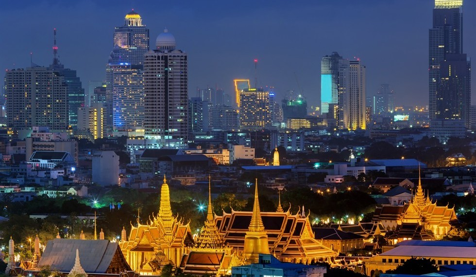 Southeast Asia Holiday 21 Days