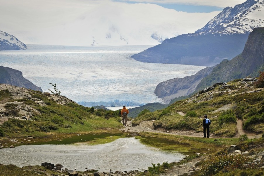 Discover Torres del Paine 5 Days