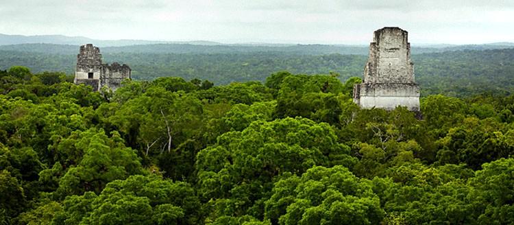 Explore Guatemala & Honduras