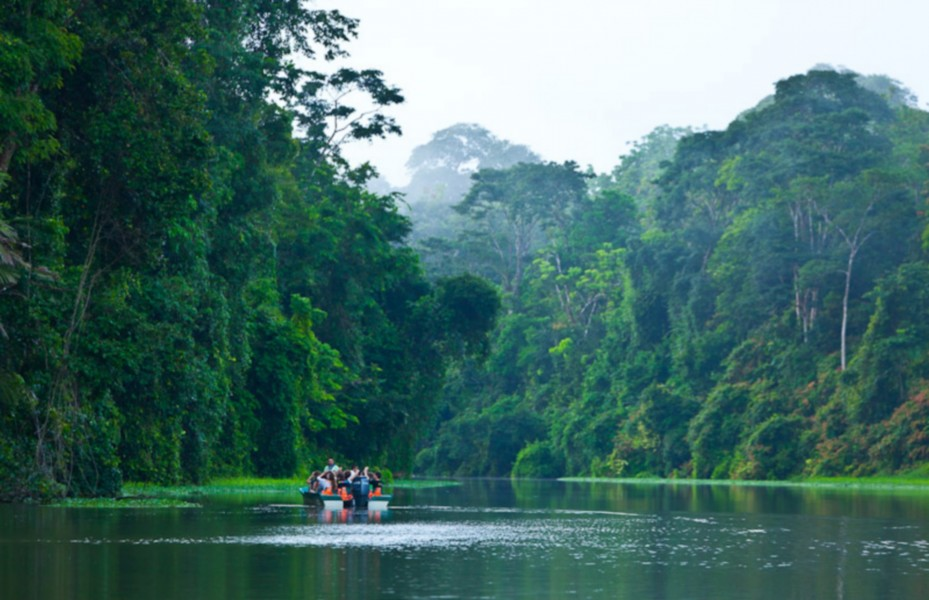 COSTA RICA & NICARAGUA COMBINATION TOUR