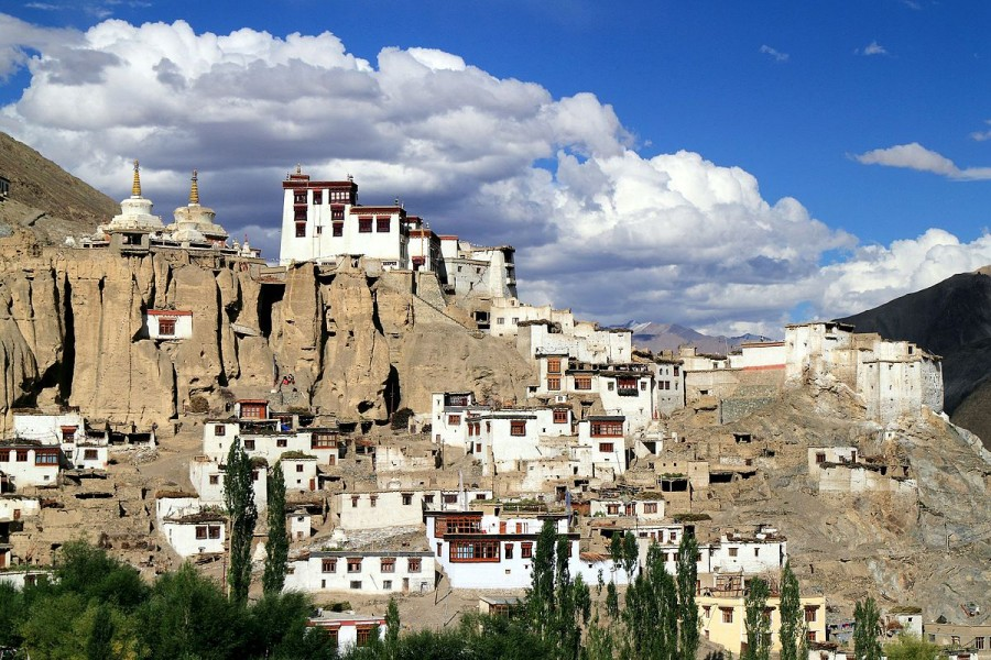 Ladakh Tour - Roof Top of the World