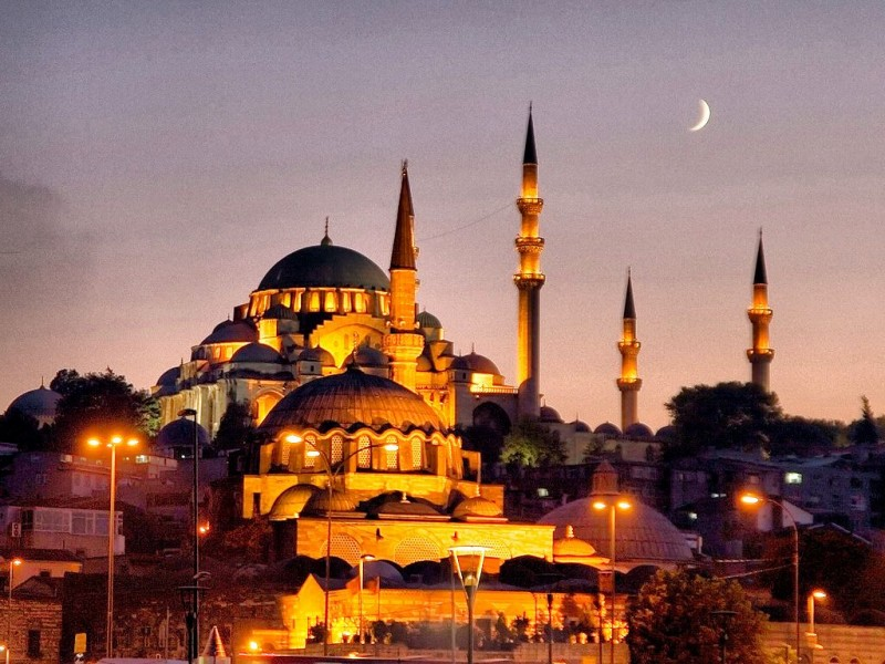 DISCOVER TURKEY 10 DAYS