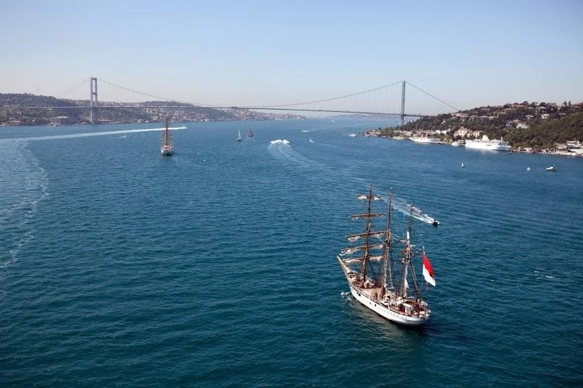 ISTANBUL MINI TOUR 4 DAYS