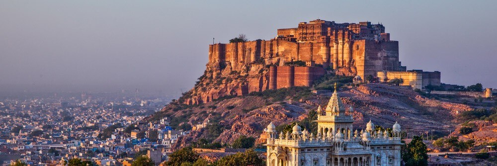 09 Nights & 10 Days - Jewels of Rajasthan