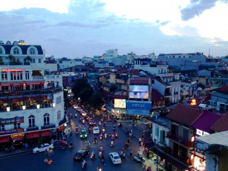 HIGHLIGHTS OF NORTH VIETNAM 9D