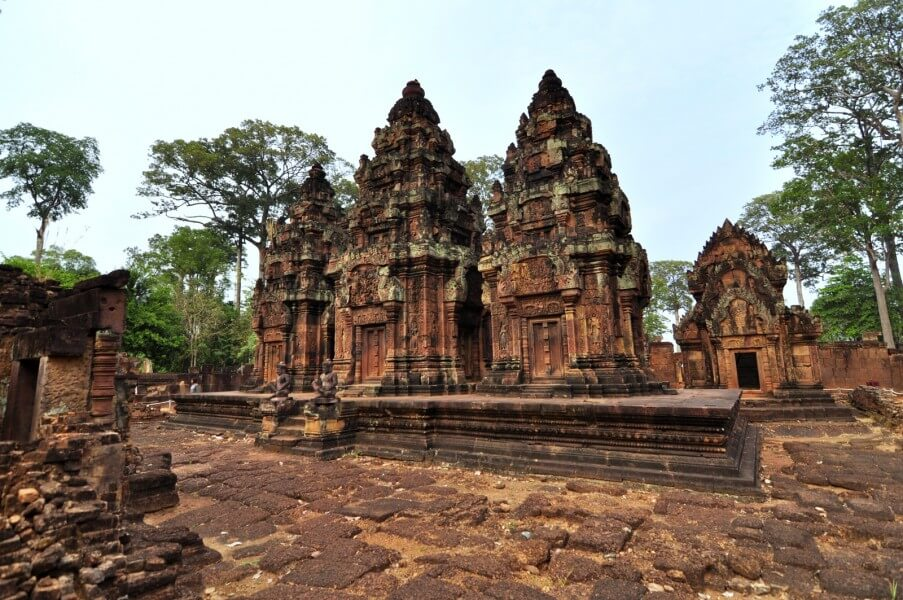 Vietnam - Cambodia Holiday 16 Days