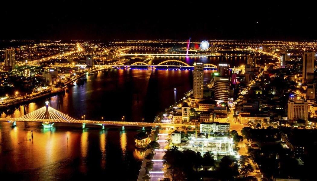 Ho Chi Minh City - Da Nang b