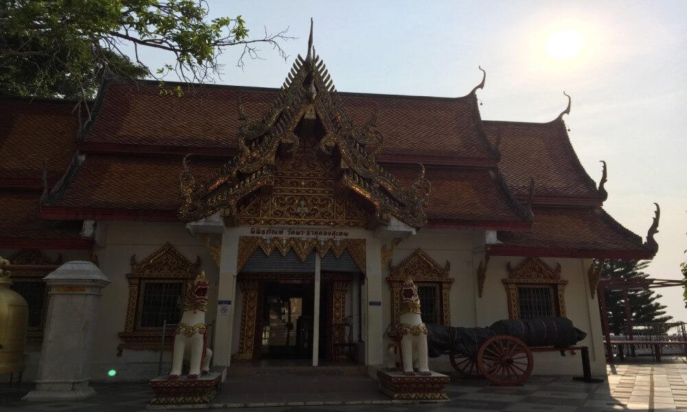 Chiang Mai Tour