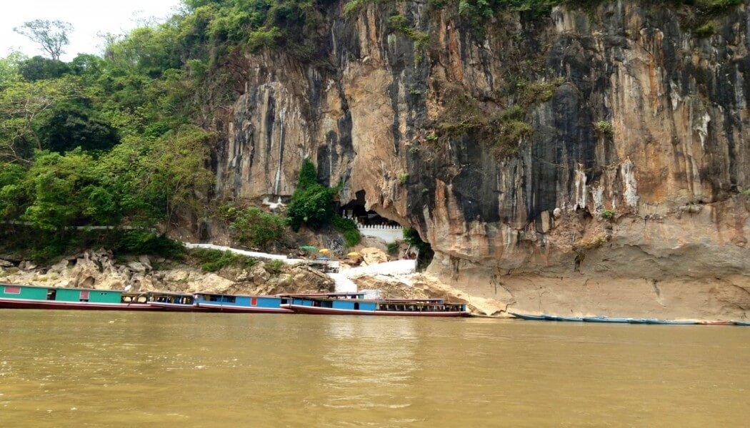 Luang Prabang – Pak Ou Cave