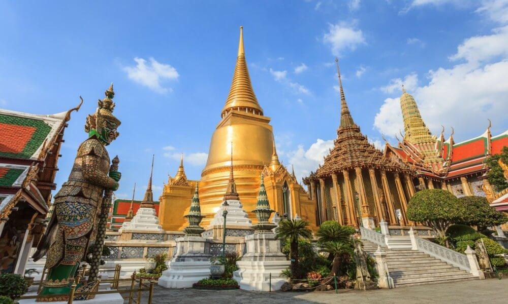 21 Days Thailand - Laos - VietNam - Cambodia