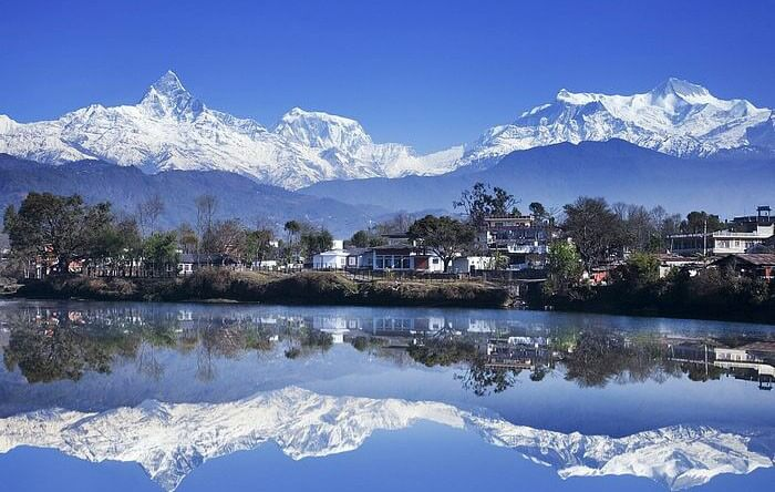 Classic Nepal Tour - 05 Nights / 06 Days
