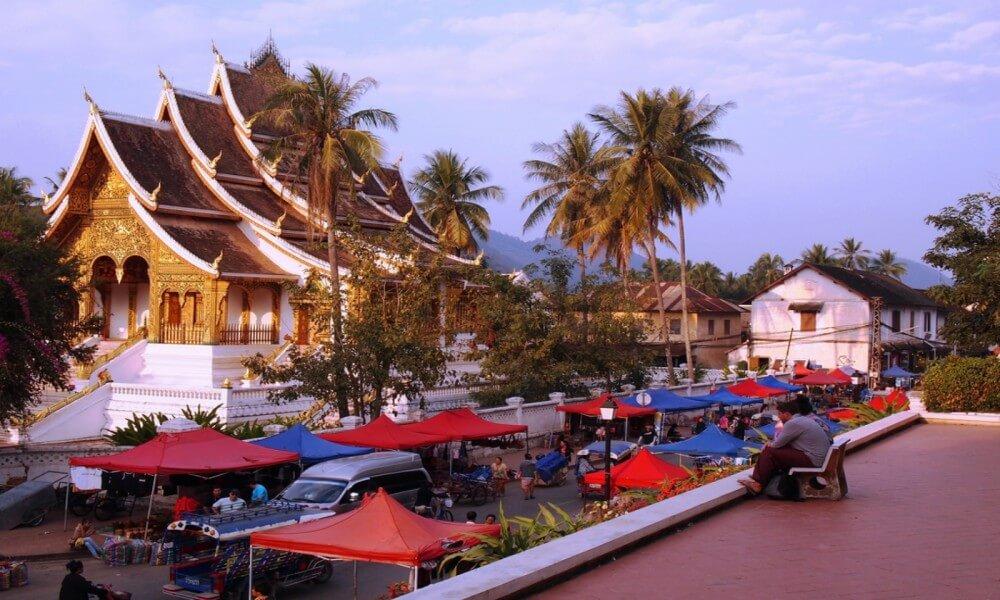 Luang Prabang - City Tour