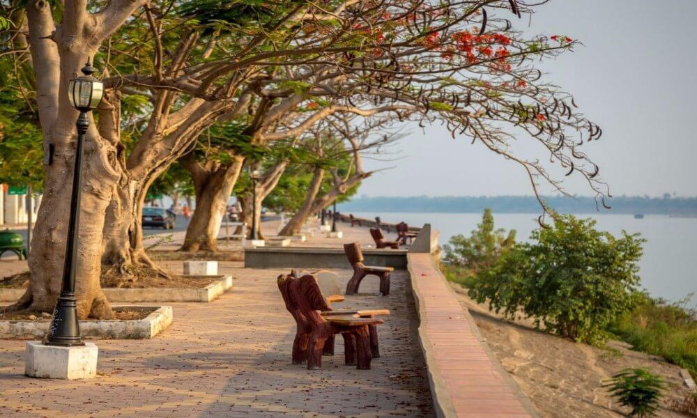 Luang Prabang – Relax