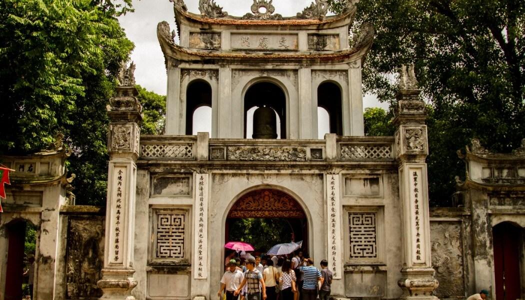 Luang Prabang - Ha Noi