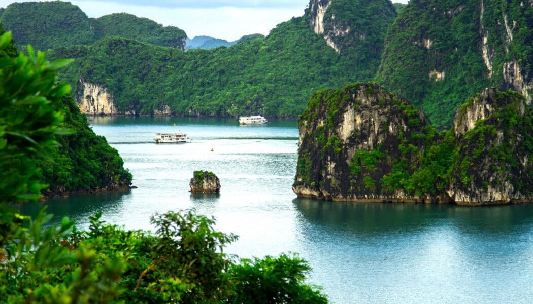 Ha Noi – Ha Long Bay