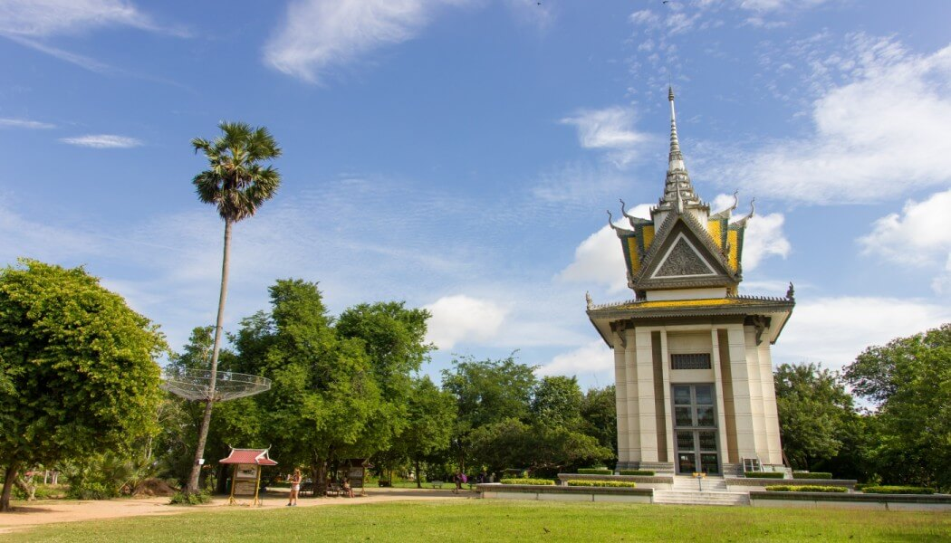 Ho Chi Minh City – Siem Reap