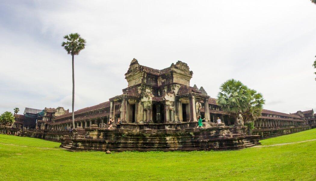 Siem Reap – Angkor Temples