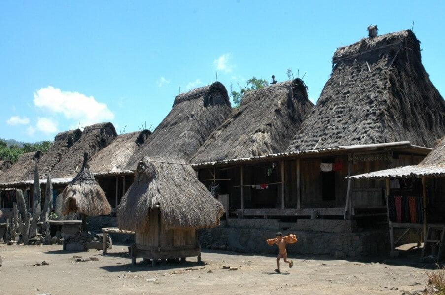 Bajawa - Ruteng