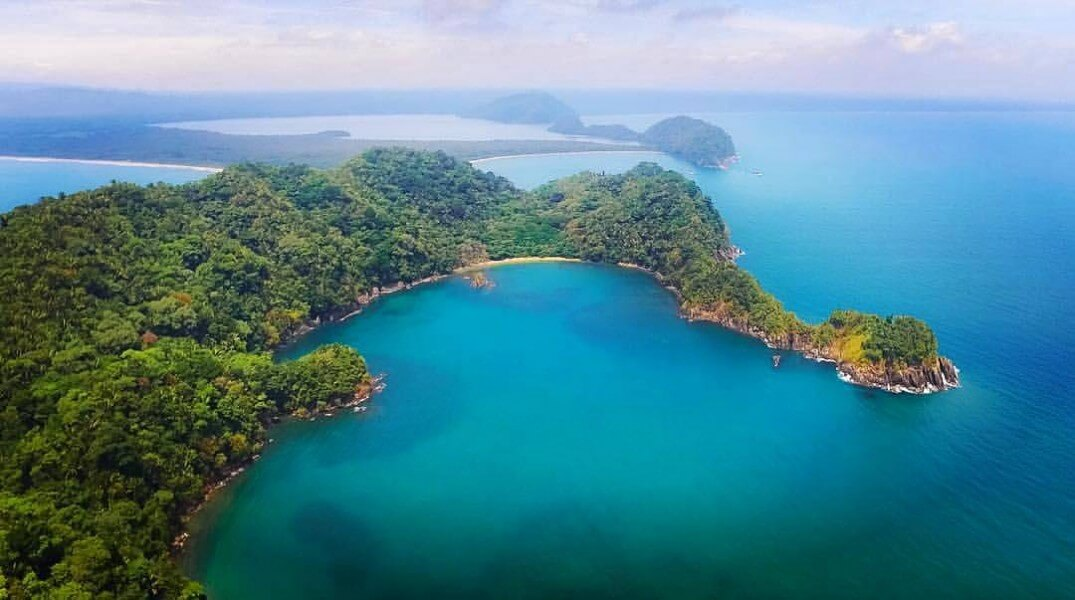 The Natural Splendor of Honduras