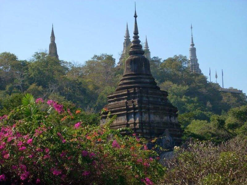 Kep– Oudong– Battambang [BL]