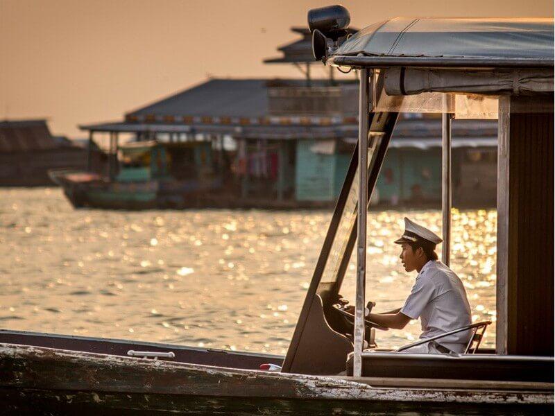 The Splendor of Angkor Archaeological Escape - 5 Days